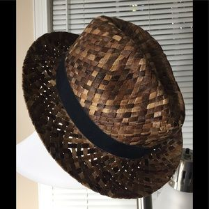 Bailey of Hollywood Straw Hat